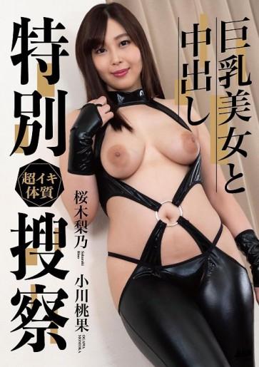 キャットウォーク ポイズン CCDV 58 特別捜察 巨乳美女と中出し : 小川桃果. 櫻木梨乃