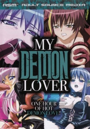 【無修正】 MY DEMON LOVER